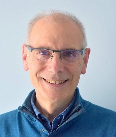 Michel Faucon portrait
