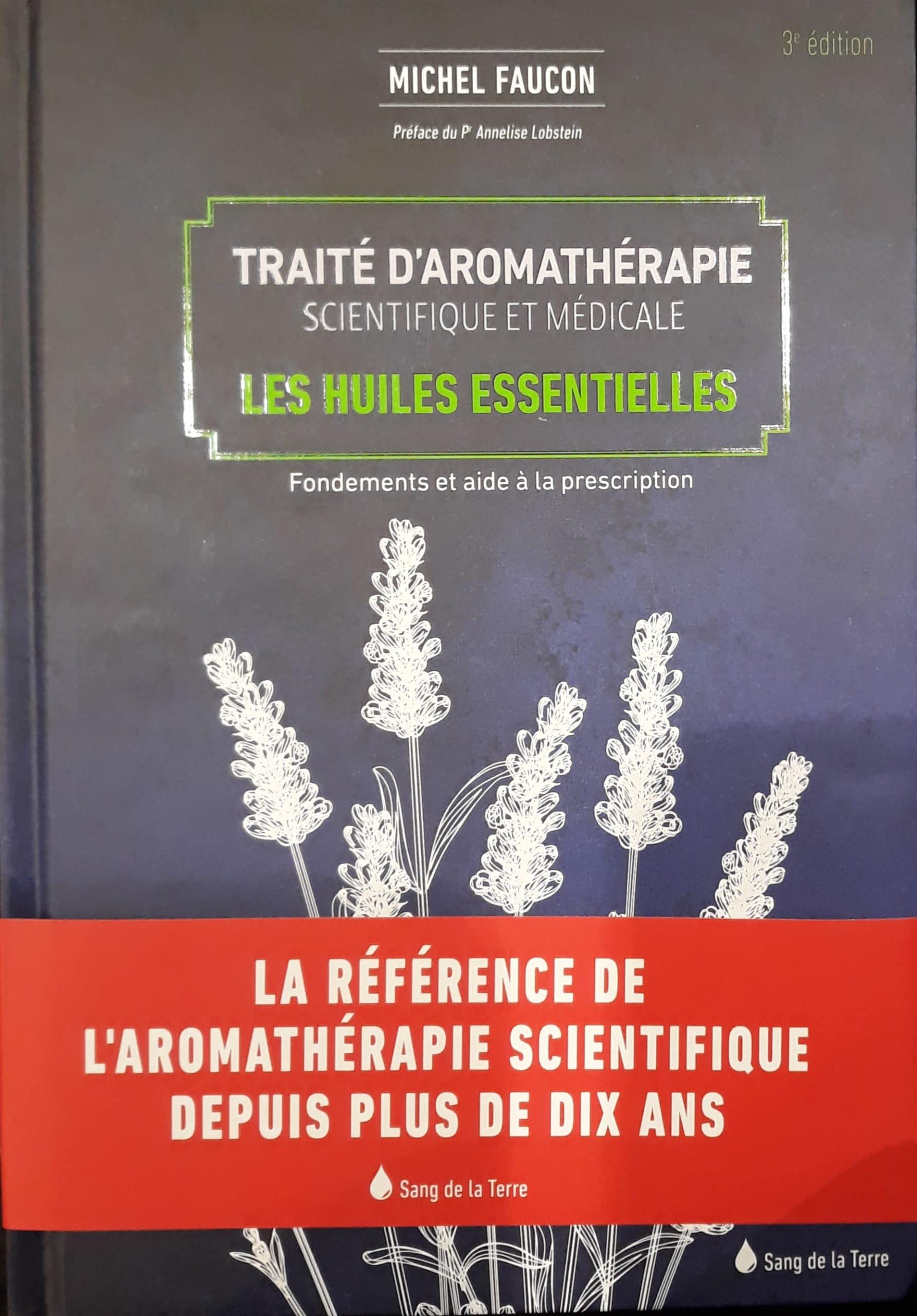Traité d'aromathérapie 2020